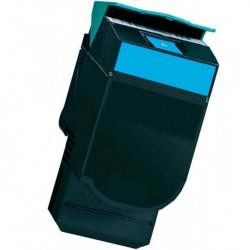 Toner Lexmark CS310 / CS410 / CS510 Azul Compatível ( 70C2HC0 / 702HC )