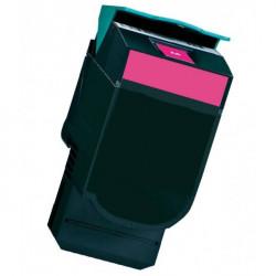 Toner Lexmark CS310 / CS410 / CS510 Magenta Compatível ( 70C2HM0 / 702HM )
