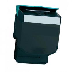 Toner Lexmark CS317 / CX317 / CS417 / CX417 / CS517 / CX517 Preto Compatível ( 71B20K0 )