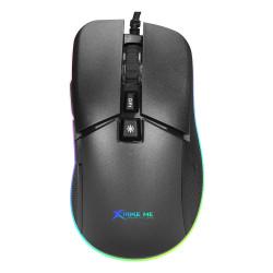Rato Gaming XTRIKE ME GM310 6400 DPI RGB