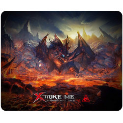 TAPETE GAMING XTRIKE ME MP002
