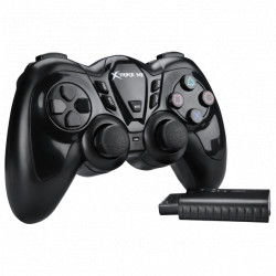 GAMEPAD WIRELESS GAMING XTRIKE ME GP42